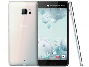 HTC U Ultra, 4G White okostelefon