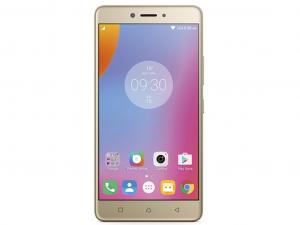 LENOVO K6 NOTE arany DS 3G/4G okostelefon (K53a48)