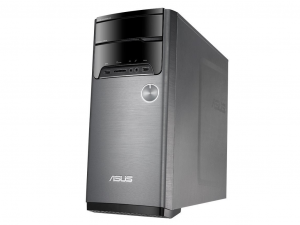 Asus M32CD-HU101T - i5-6400 - 8GB Ram - 1TB HDD - GTX 950M - Windows 10 - Asztali PC