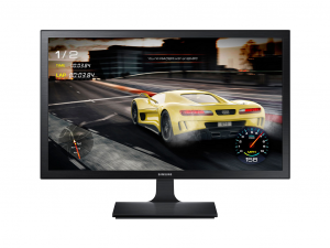 Samsung SE330H - Full HD - TN Panel - FreeSync - Monitor