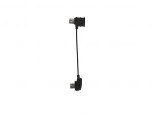 DJI Mavic távirányító fordított Micro-USB kábel