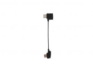 DJI Mavic - Part 005 - Type-C távirányító kábel