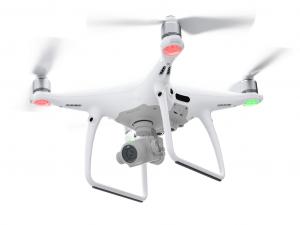 DJI Phantom 4 PRO V2.0 Drón