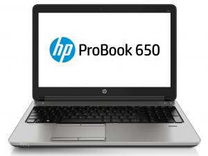 HP ProBook 650 G3 Z2W42EA#AKC laptop