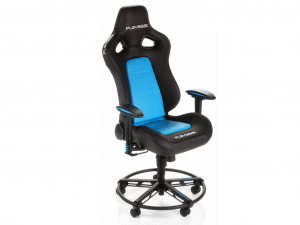 Playseat L33T Gaming Chair - Kék