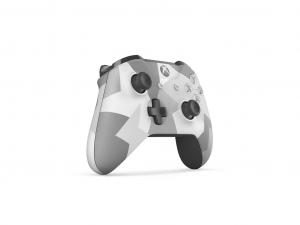 MS Játékvezérlő Xbox One Vezeték nélküli controller Winter Forces