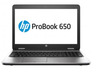 HP ProBook 650 G2 Y8Q85EA#AKC laptop