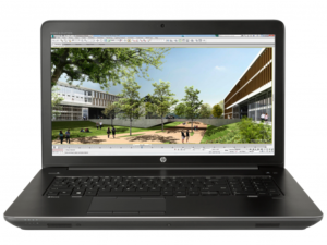 HP Zbook 17 G3 Y6J68EA#AKC laptop