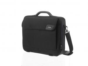 Samsonite Irodai 15.6 Fekete Notebook táska