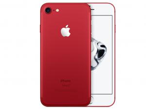 Apple iPhone 7 256GB 2GB Piros Okostelefon
