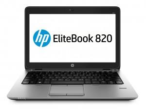 HP EliteBook 820 G2 használt laptop