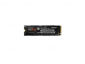 Samsung 960 EVO NVME - 250GB - M.2 SSD