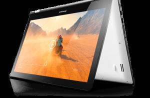 Lenovo Yoga 500 használt laptop.