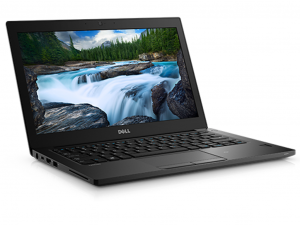 DELL LATITUDE 7280 12.5 HD, Intel® Core™ i5 Processzor-7300U (2.60GHZ), 8GB, 256GB SSD, WIN 10 PRO