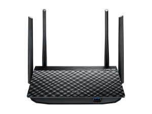 Asus Router AC1300Mbps RT-AC58U