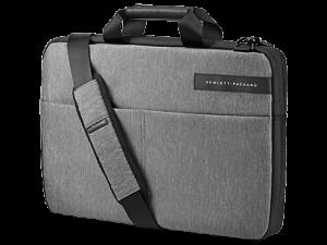 HP 17.3 Signature szürke notebook táska