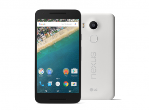 LG Nexus 5X - H791 - 32GB - Okostelefon
