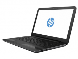 HP 250 G5 W4M72EA 15,6/Intel® Celeron Dual-Core™ N3060 1,6GHz/4GB/500GB/DVD író/Windows 10 fekete