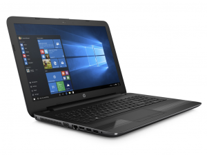 HP 250 G5 15.6 HD AG, Core™ i3-5005U Processzor 2.0GHZ, 4GB, 500GB, WIN 10