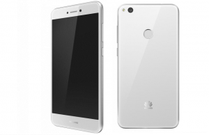 Huawei P9 LITE 2017 Fehér - Dual Sim - Okostelefon