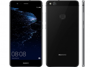 Huawei P10 lite - 3GB Ram - 32GB ROM - Dual SIM - Fekete - Okostelefon
