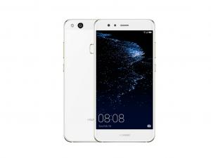 Huawei P10 lite - 3GB Ram - 32GB ROM - Dual SIM - Fehér - Okostelefon