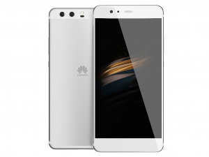Huawei P10 - Ezüst - 4GB RAM - 64GB ROM - Dual SIM - Okostelefon