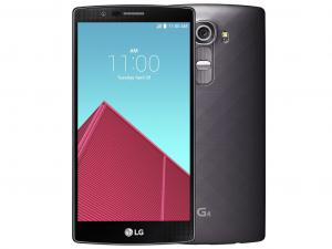 LG G4 H815 32GB 3GB Fekete Okostelefon