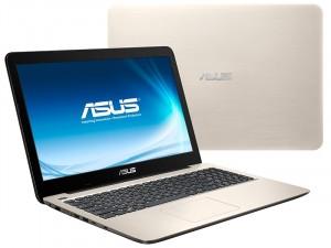 Asus X556UQ-XO189T 15.6 CI3-6100U 1TB 8GB 15.6IN DVDRW W10H HU, Arany