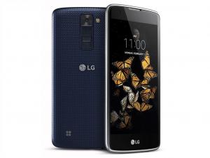 LG K8 - K350 - 4G - 8GB - Okostelefon