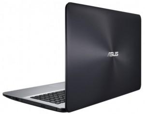 ASUS 15,6 HD X555UA-XO220D - Fekete Intel® Core™ i7-6500U /2,50GHz - 3,10GHz/, 4GB 1600MHz, 1TB HDD, DVDSMDL, Intel® HD Graphics 520, Wifi, Bluetooth, Webkamera, FreeDOS, Matt kijelző