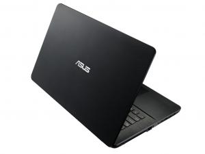 ASUS 15,6 HD X554SJ-XX055T - Fekete - Windows® 10 64bit Intel® Pentium® N3700 (2M Cache, up to 2.40 GHz), 4GB, 500GB, Nvidia® 920M 1GB, Fényes kijelző