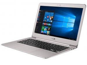 ASUS Zenbook UX310UQ-GL015T 13.3 CI7-6500U 1TB+128GB, 8GB DDR4, NVIDIA GeForce 940MX /2GB, IN NOOPT W10H HU, Rózsa-ezüst
