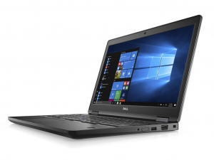 DELL LATITUDE 5580 15.6 FHD, Intel® Core™ i5 Processzor-7200U (2.50GHZ), 8GB, 256GB SSD, WIN 10 PRO (L5580-5)