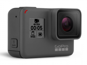 GoPro Hero 5 Fekete - Sportkamera
