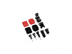 Hama GoPro felszerelő szett - 4397