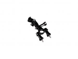 Hama GoPro csőre szerelhető tartó - 4375 - 1.6-4 cm