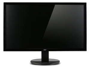 Acer 21,5 KG221Qbmix - LED - FreeSync - Monitor