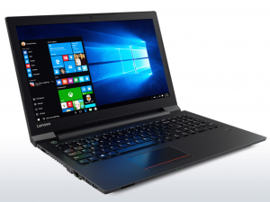 LENOVO IDEAPAD V310-15ISK, 15.6 FHD AG, Intel® Core™ i5 Processzor-6200U, 4GB, 1TB, Intel® HD GRAPHICS 520, WIN10 HOME, fekete
