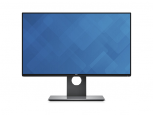 Dell 24 IPS UltraSharp U2417H - Infinity Edge - Monitor