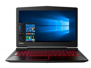 Lenovo IdeaPad Legion Y520 80WK009JHV laptop