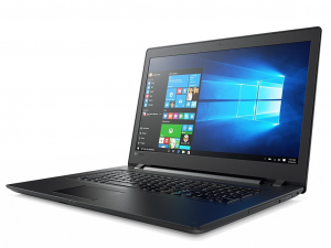 Lenovo Ideapad 15,6 HD LED 110 - 80T7006XHV - Fekete - Windows® 10 Home Intel® Celeron® Dual Core™ N3060 /1,60GHz - 2,48GHz/, 4GB 1600MHz, 500GB HDD, DVDSMDL, Intel® HD Graphics, Wifi, Bluetooth, Webkamera, Windows® 10 Home, Fényes kijelző