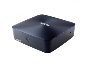 ASUS - UN45H-DM022Z - Sötétkék - Windows® 10 64bit - Mini PC