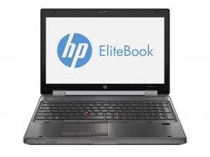 HP EliteBook 8570w használt laptop