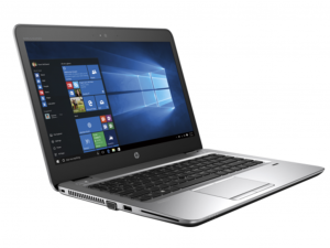 HP ELITEBOOK 840 G4 14 FHD SVA AG Core™ I5-7200U 2.5GHZ, 4GB, 500GB, WIN 10 PROF.