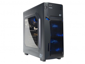 BFG 300 - i5 - 8GB - 1TB HDD - 120GB SSD - GTX 1060 - Gamer PC