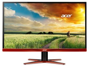 Acer 27 XG270HUAomidpx - WQHD LED - Freesync - Gamer Monitor