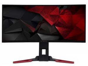 Acer 29,5 Predator Z301Cbmiphzx - LED - 200Hz - G-Sync - Gamer Monitor