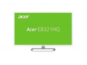 Acer 31,5 EB321HQWD - Monitor