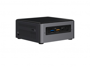 Intel® NUC Intel® Core™ i7 - NUC7i7BNH - Mini PC